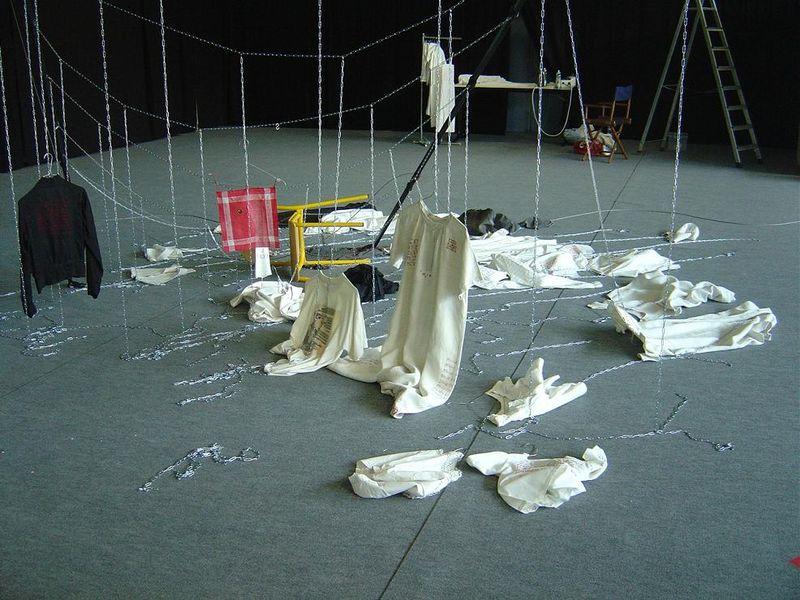 11 SEPTEMBRE 2006 -Ste Marie-aux-mines_ mfd - Le vécu des histoires
