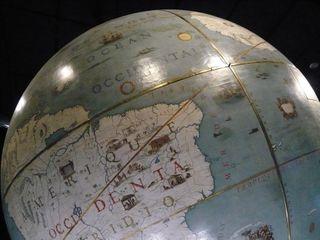 CORONELLI Terre_ détail 1