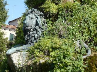 Jardins secrets 03 _mfd, VENISE 2009