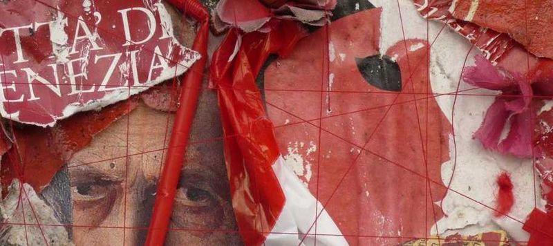 Rouge vénitien_Glanages mis en boîte ( détai), mfd 2007