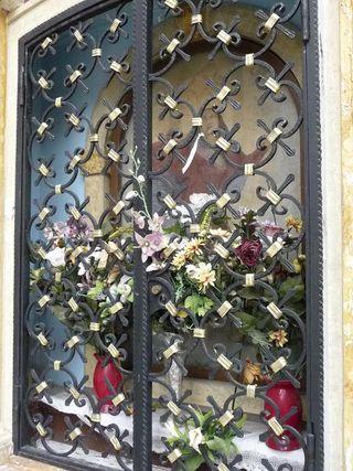 Prisons 1_ mfd, Venise 2009