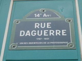 Rue Daguerre 1
