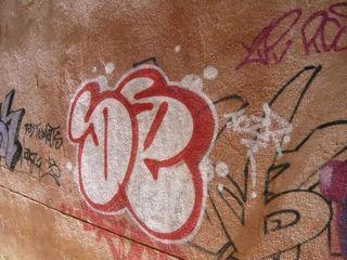 Graffti San Lorenzo VENISE