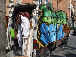 Graffiti VANVES