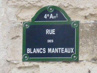 Blancs Manteaux 2