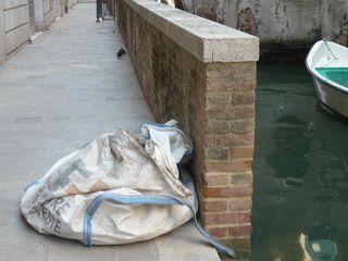 Venise, calle PESARO 2009