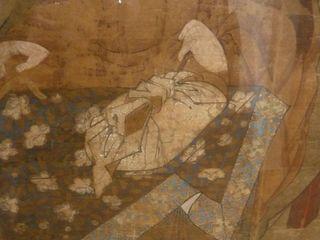 Japon_FUROSHIKI (Musée Guimet, 2007)