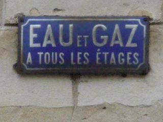 PARIS 14ème, rue d'Alésia 2009