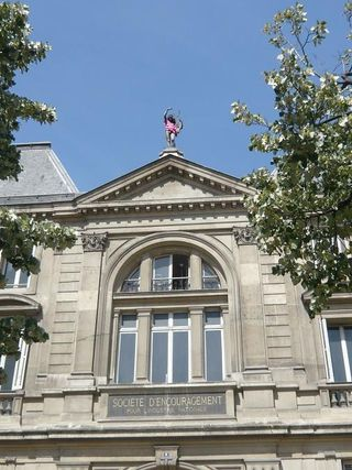 PARIS, Pl. St Germain des Près_26 06 2008_11h37