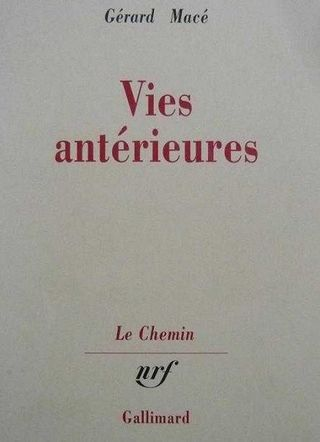 3 CLELIA MARCHI (Vies antérieures-Chanson de toile) Gérard Macé