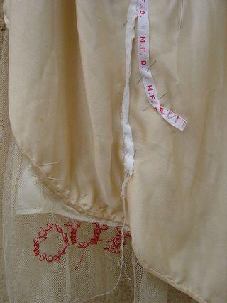 6 La robe de mariée DOS-bas