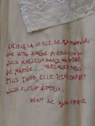 16 La robe de mariée- hist. de vécu 1999 dos-bas
