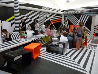 9 VENISE-Biennale Arsenal_GD, juillet 2009