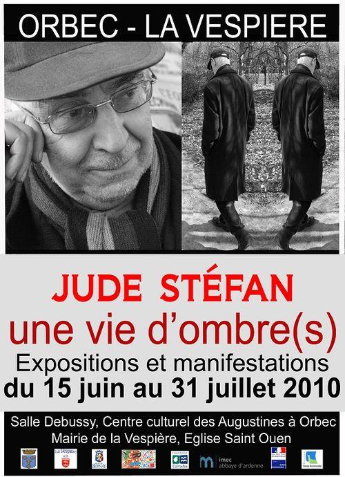 AFFICHE Jude Stéfan ORBEC (14)