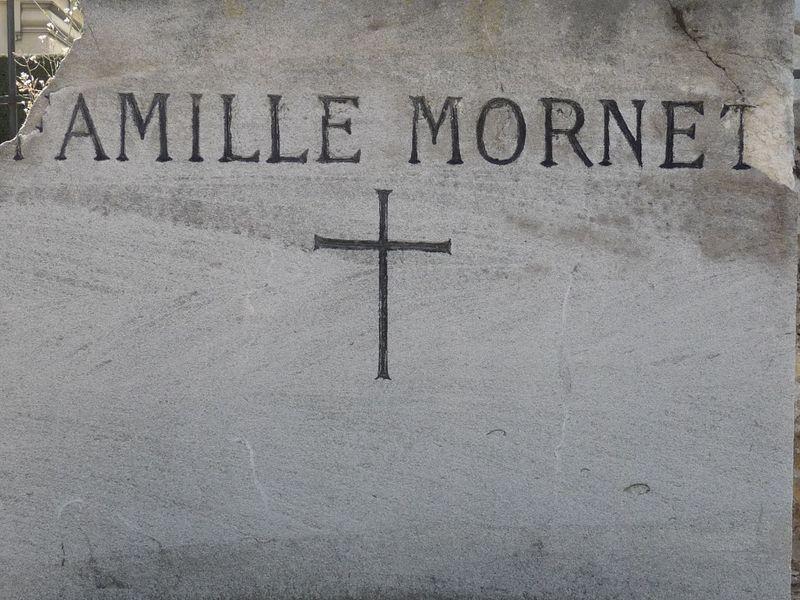 PARIS, cimetière Montparnasse, GD 08 08 2010