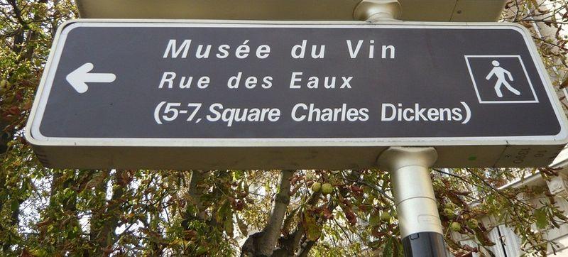 Mettre de l'eau dans son vin_ Paris_ mfd, 2009