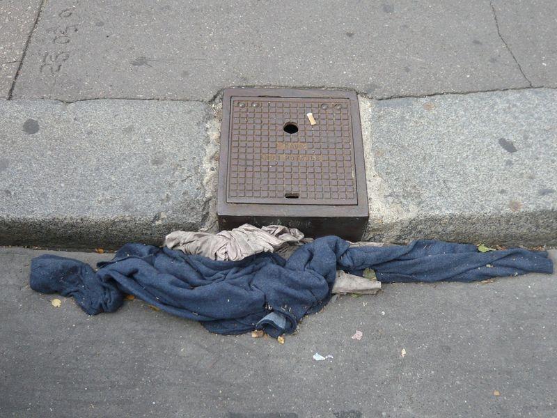 Paris, rue Mouton-Duvernet, 07 2010