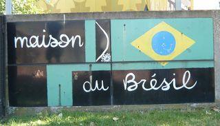 0 PARIS Cité Internationale Universitaire_ Maison du Brésil