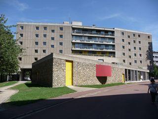 1 Maison du Brésil_Le Corbusier