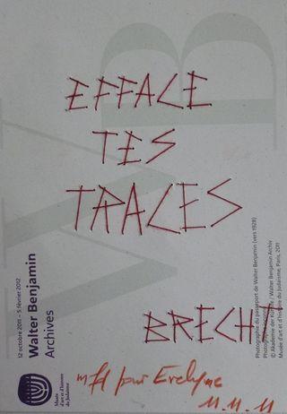 BENJAMIN-Brecht_mfd 2011