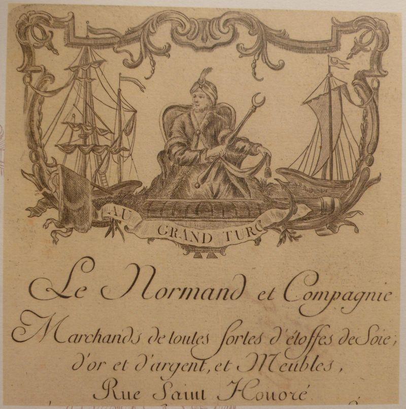 09 Cahier des Atours