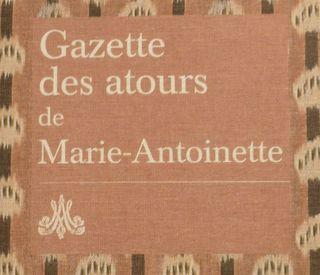 02 Gazette des Atours RMN