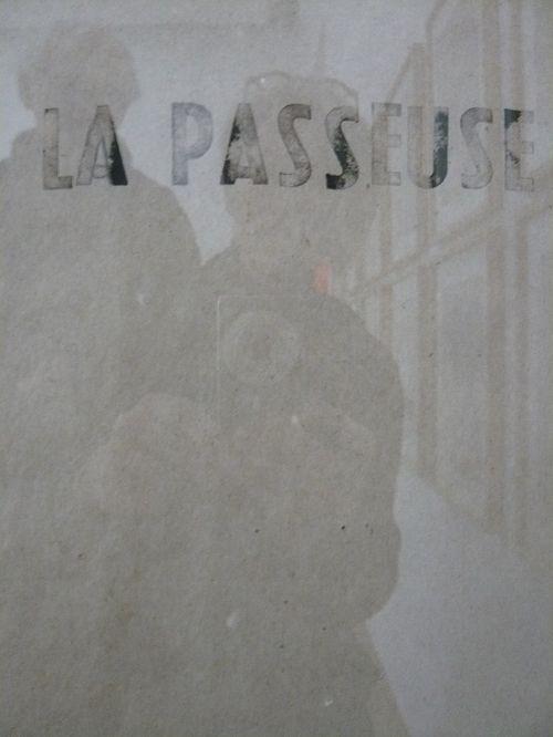 LA PASSEUSE (autphoto en Passeuse) 2011