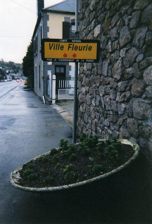 Villedieu-Les-Poëles, mfd 1999