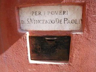 Pane per i poveri 3_ Venise, mfd 2009