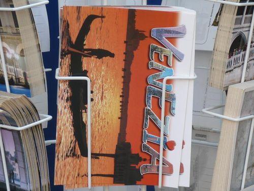 Voir Venise... et mourir_mfd 2009