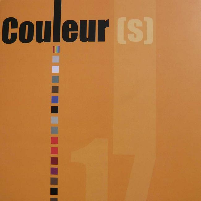 COULEUR(S)