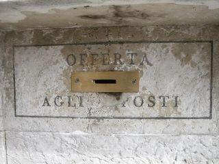 Pane per i poveri 4_Venise, mfd 2009