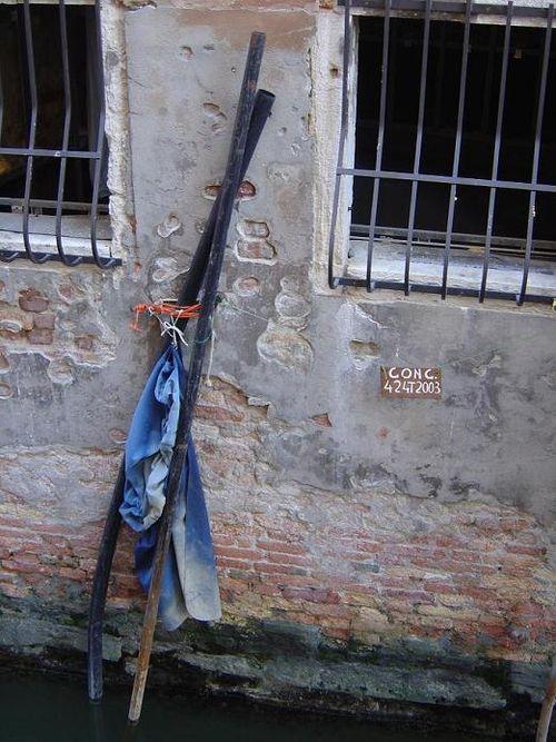 VENISE 2005 chiffon bleu _mfd
