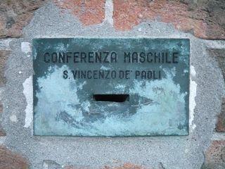 PANE PER I POVERI 2_Venise, mfd 2009