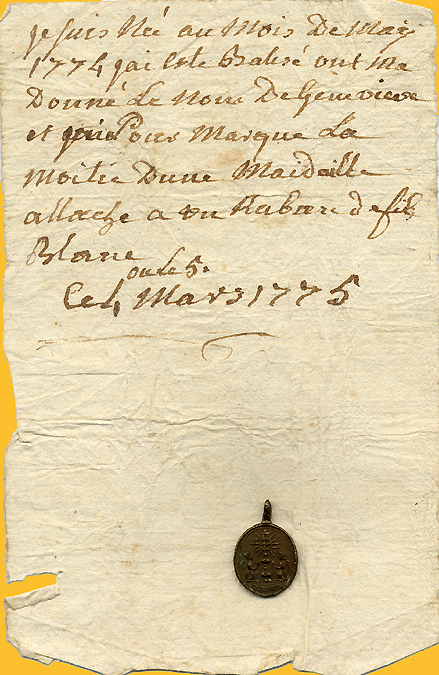 1 Archives départementales Meurthe et Moselle