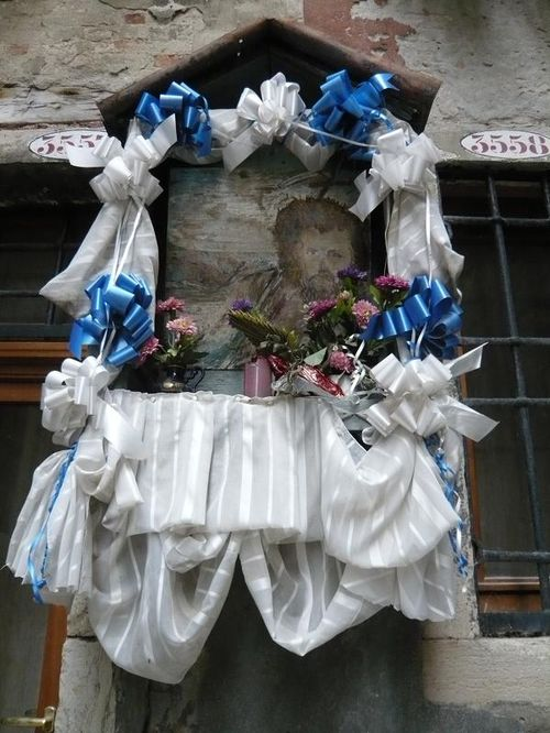 VENISE, Leone di San Marco_mfd, 2009