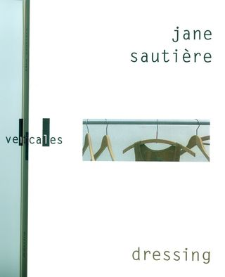 Dressing_Jane-Sautiere_editions Verticales