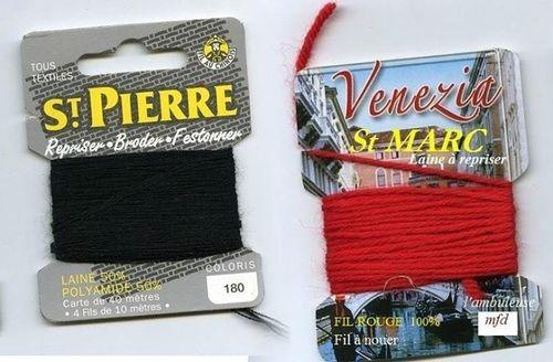 LAINE St PIERRE_Laine St MARC-Marie-France Dubromel