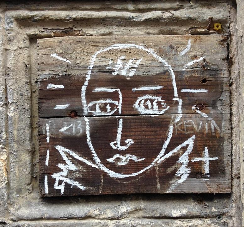 ANGE DE 14 (1) rue M-Duvernet