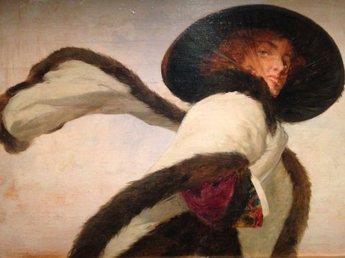 Le roman d'une garde-robe Musée Carnavalet 2014