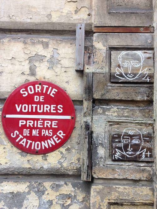 Anges JCDC, en infraction 03 14 PARIS 75014