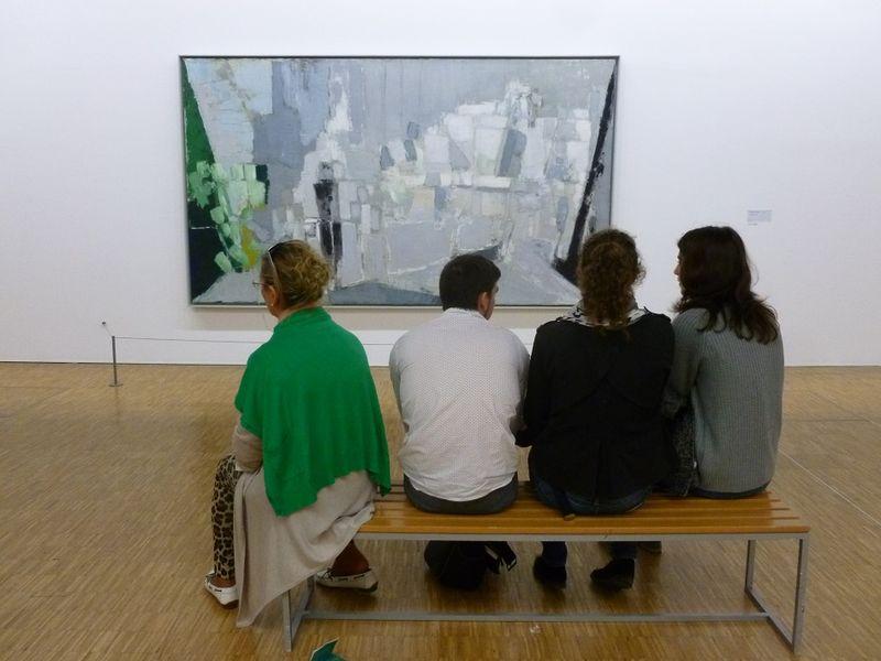 PALETTE_ Paris, Centre Pompidou. 05 2014