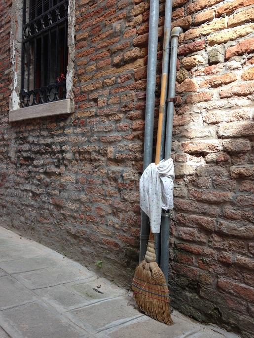 Calle del Pistor VENISE 2015