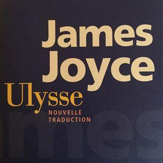 JOYCE Ulysse Gallimard, 2004