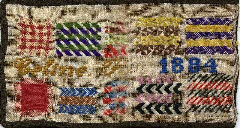 3 REPRISES-Berlin woolwork,1884_coll. GmfD