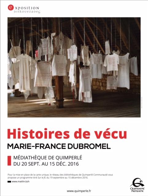 AFFICHE Quimperlé 2016 09