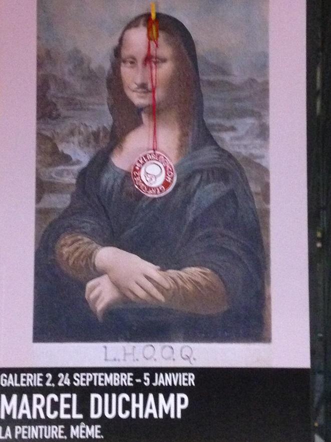 Marcel au fil rouge 2014