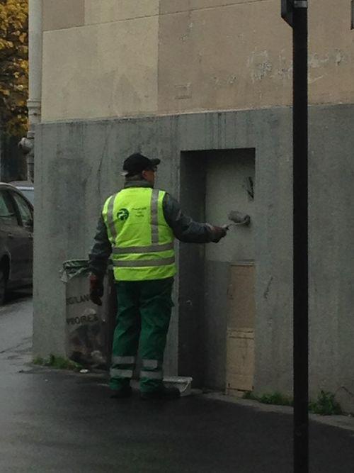 2014 11 26 Effaçeur d'ANGE Paris, rue Gassendi