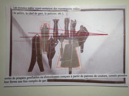 Duchamp-moules mâlic_ mfd-fil rouge