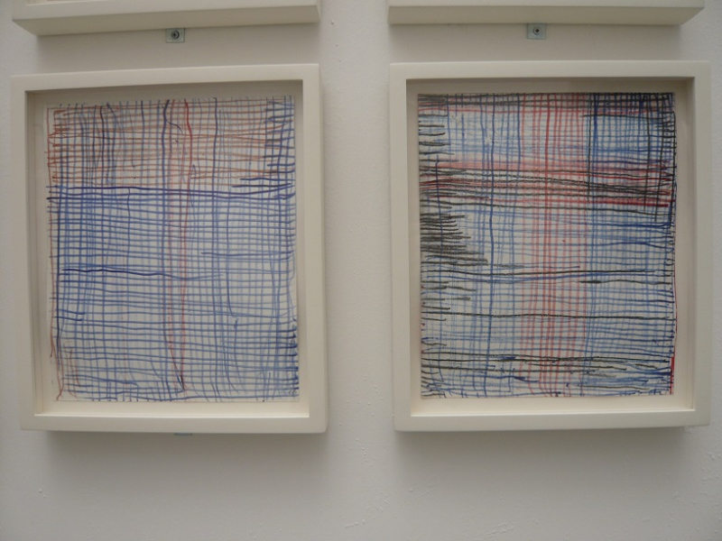 1 Louise Bourgeois_Sans titre, 2004. Détail